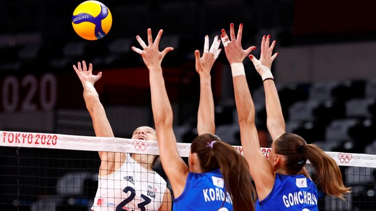 Volleyball Betting: Complete Guide