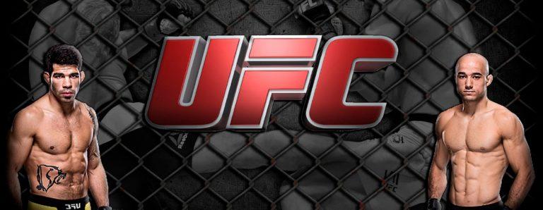 UFC Betting Tips