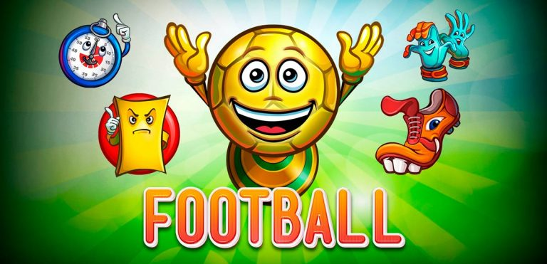 3 football slots to play at the online casino