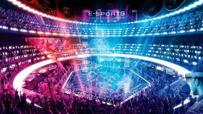E-Sports betting guide